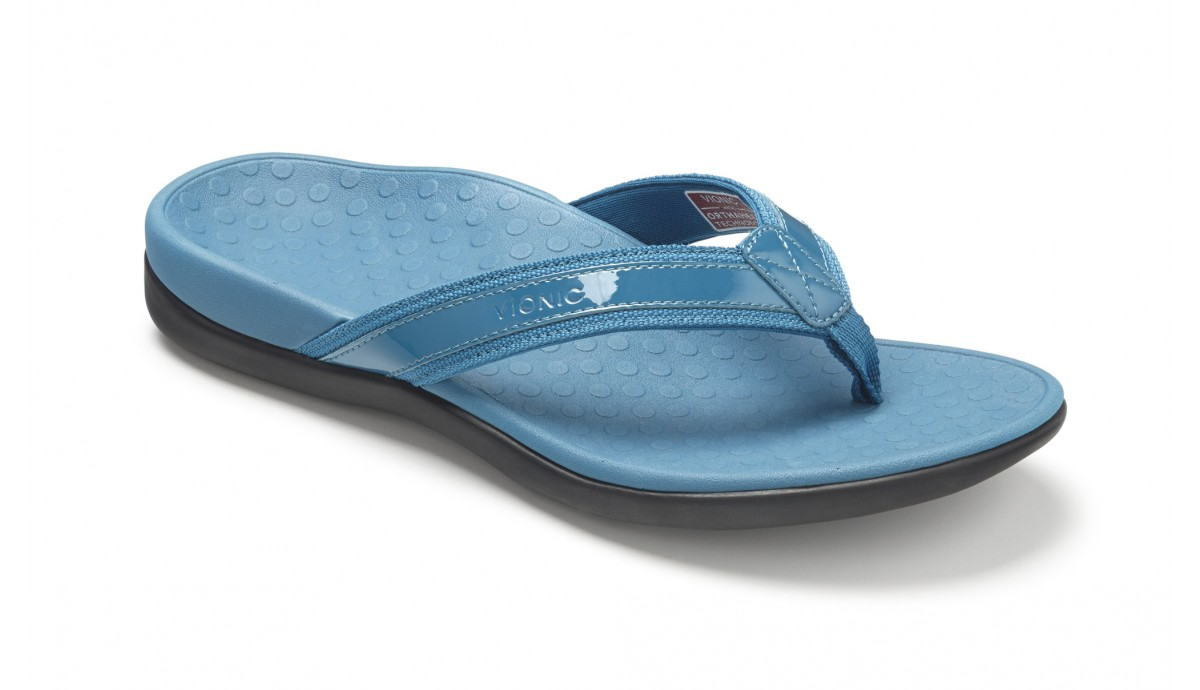 4a6119aa6ab 5 Flip Flops with Arch Support - Learn why these sandals won t kill ...