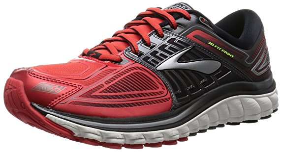 Top 6 Best Running Shoes for Athletes with High Arches